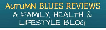 Autumn Blues Reviews: A Family, Health, and Lifestyle blog