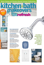 Better Homes and Gardens: Kitchen and Bath Makeovers - Summer 2013