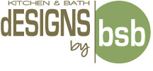 Kitchen and Bath Designs by BSB