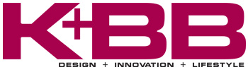 K+BB Magazine - Design, Inovation, Lifestyle