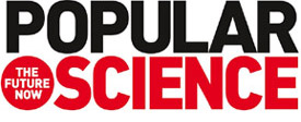 Popular Science: The Future Now
