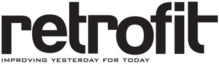 Retrofit Magazine: Improving Yesterday For Today