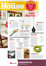 Top 100 Best New Home Products 2014