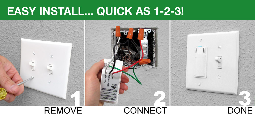 Wiring A Light Switch With Multiple Wires